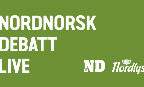 Nordnorsk Debatt LIVE er et samarbeid mellom Festspillene i Nord-Norge og mediehuset Nordlys.