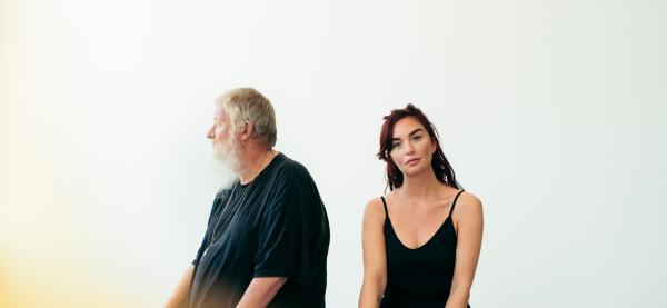Eberson spiller på Festspillene i Nord-Norge 2019