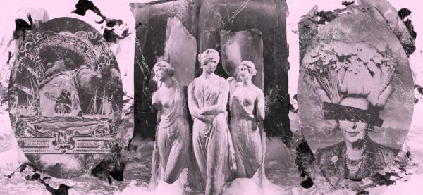 """""""Haíresis - til hvem gir du din sjel"""" har premiere på Festspillene i Nord-Norge 2021"""