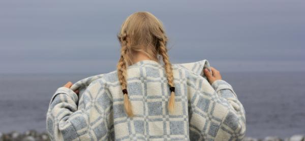 Den samiske halvtimen er ungkunstprosjekt av Ramona Salo, og har premiere på Festspillene i Nord-Norge 2021