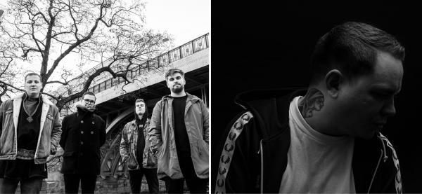 Verdde Sessions: KLISH & Ondt Blod Festspillene i Nord-Norge 2019