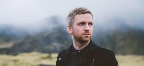 Ólafur Arnalds plays at the Arctic Arts Festival 2019 Photo: Marino Thorlacius