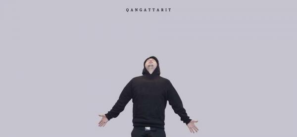 Den grønlandske hiphop-artisten Taatsi spiller på Karma under Festspillene i Nord-Norge 2018