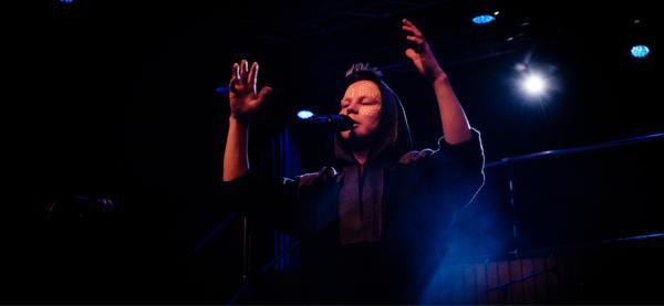 YLVA spiller på Festspillene i Nord-Norge 2017