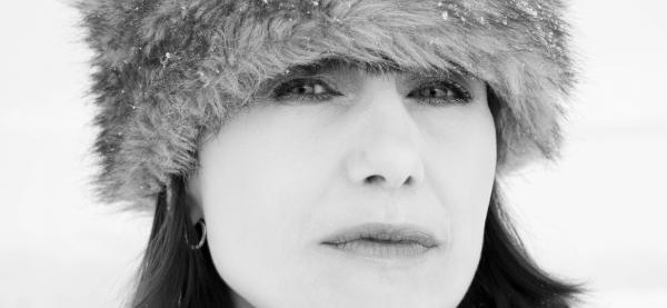 Aggie Frost lager ny konsertforestilling til Festspillene i Nord-Norge 2022. Foto: Rune Stokmo