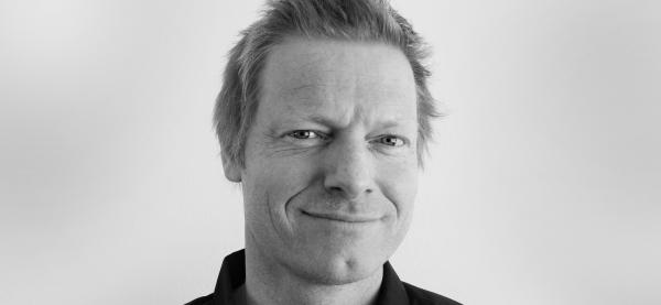 Festspillplakaten for Festspillene i Nord-Norge 2018 er designet av Simen Justdal, Ferniss.no