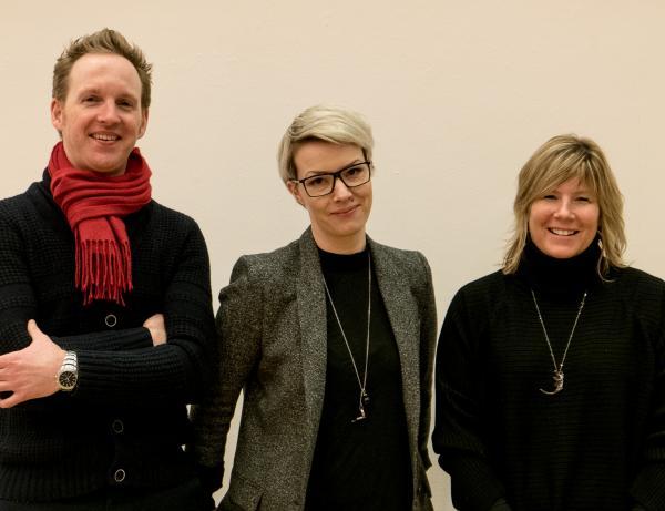 Subsistence, Arctic Arts Festival