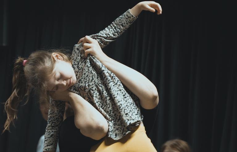Bobleplastbarna av Silje Solheim Johnsen har urpremiere på Festspillene i Nord-Norge 2019