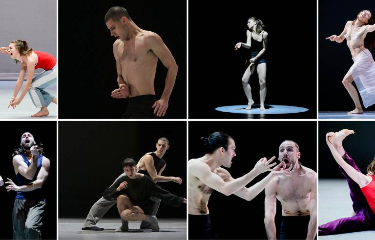 Radical Vitality by Compagnie Marie Chouinard has a Norwegian premiere at the Arctic Arts Festival 2019