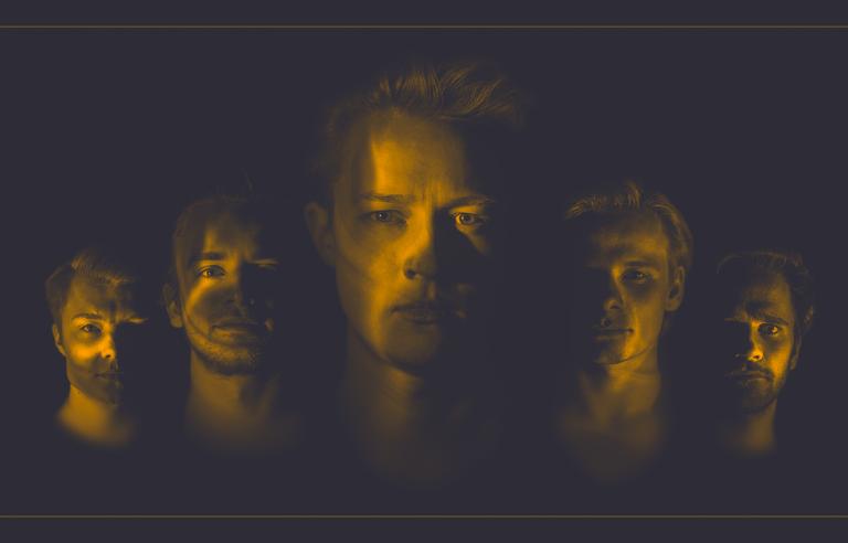 Resirkulert spiller på Karma under Festspillene i Nord-Norge 2018. Foto: Bård Mathisen