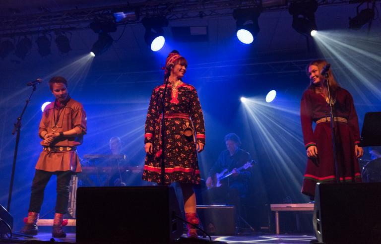 Foto: Kristin Rønning, Harstad Fotoklubb