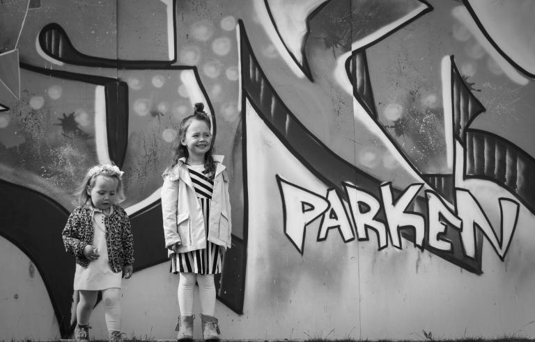 Foto: Veronika Androsova, Harstad Fotoklubb